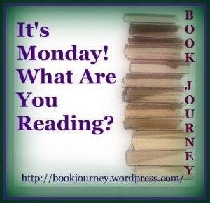 It's Monday - What are you reading?