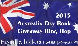 Australia Day Blog Giveaway