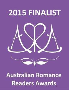 ARRA 2015 finalist logo